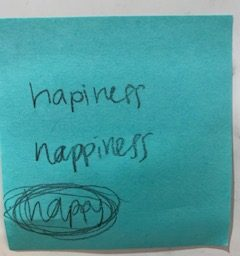 hapiness happiness happy