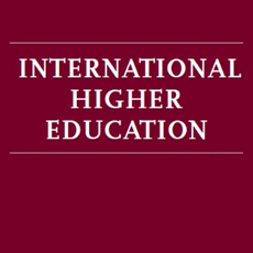 international higher education