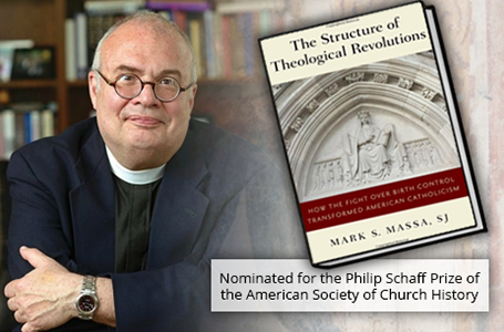 Nominated for the Philip Schaff Prize of the American Society of Church History!