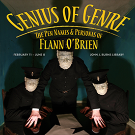 Cover of book The Third Policeman