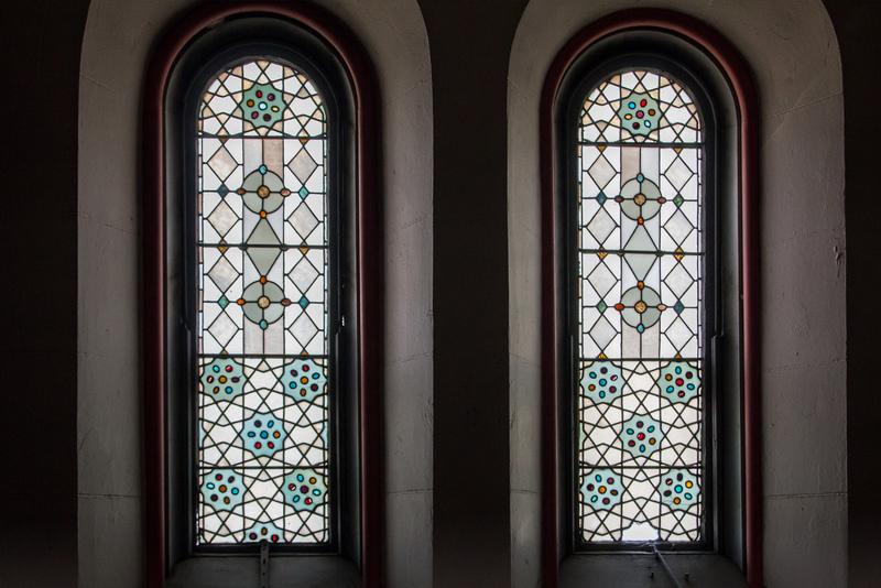 Newport Congregational Church 183 Descriptions 183 John La