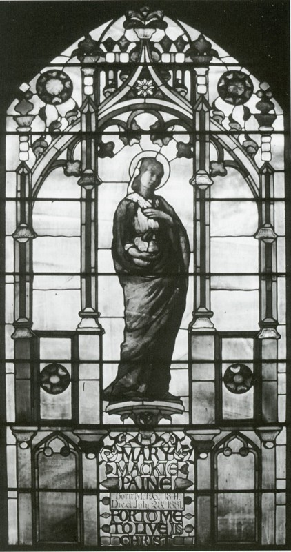 The Wise Virgin