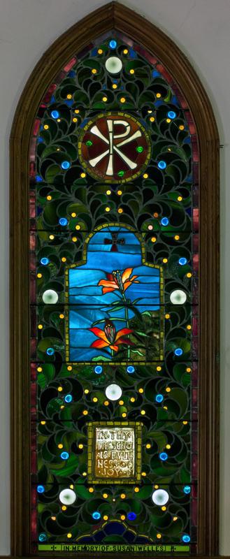 Susan Welles Memorial Window