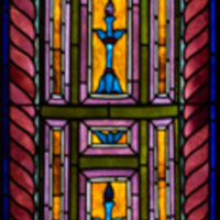 1890 Decorative Window