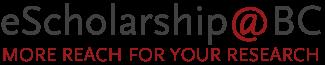 eScholarship logo