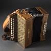 Irish Music Archives Acquires Joe Derrane's Accordion