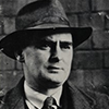 """Genius of Genre"" Exhibit Showcases Flann O'Brien Papers in Burns Library"