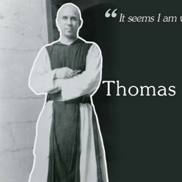 The Thomas Merton Collection poster