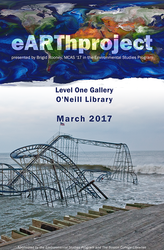 eARThproject poster