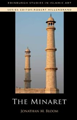 Cover of The Minaret