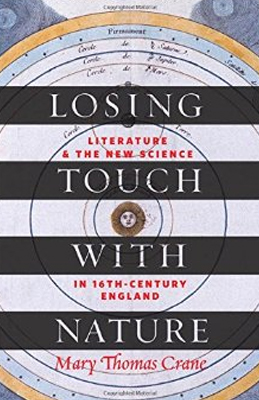 cover of Losing Touch with Nature