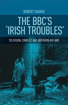 Cover for BBC's Irish Troubles