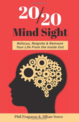 20/20 Mind Sight book cover