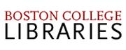 Boston College Libraries