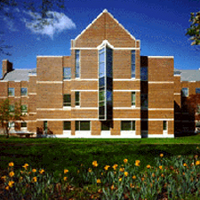 Law Library home page