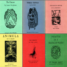 Collection of Ariel Poems
