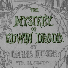 Cover of the book The Mystery of Edwin Drood