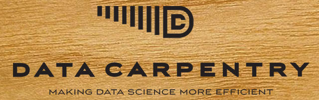 Data Carpentry, making data science more efficient.