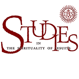 Studies in the Spirituality of Jesuits' logo