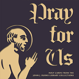 Pray for Us poster