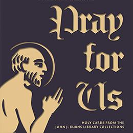 Pray for Us poster